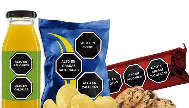 El etiquetado de alimentos, aún en riesgo de edulcorarse