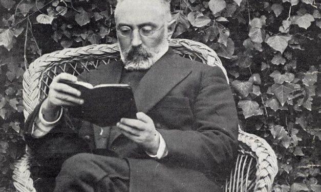Miguel de Unamuno, poesía y crítica