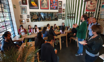 Periodistas mexicanos podrán aplicar a becas para investigar reciclaje inclusivo