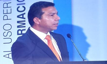 INEGI, institución clave para las agendas más importantes del país: Saúl Arellano