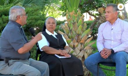 Piedras negras: Iglesia y migración