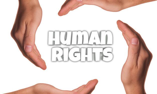 Recuperar los derechos humanos
