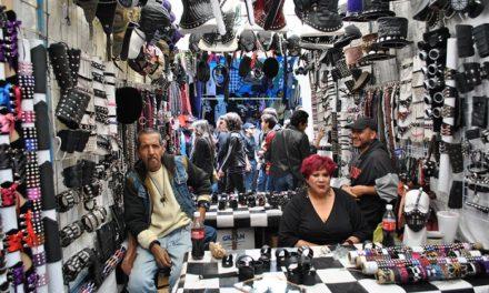 Economía informal: un lastre del modelo neoliberal