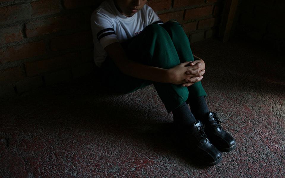 Fui abusado sexualmente sin saberlo