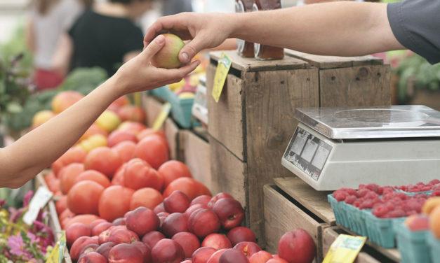 México: un país de inseguridad alimentaria