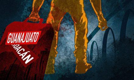 «El Mencho» Vs «El Marro»: la batalla por Querétaro
