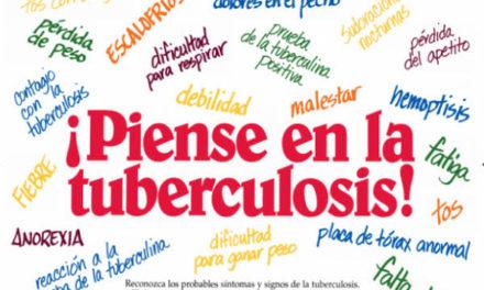 Alerta: ¿qué pasa con la tuberculosis?