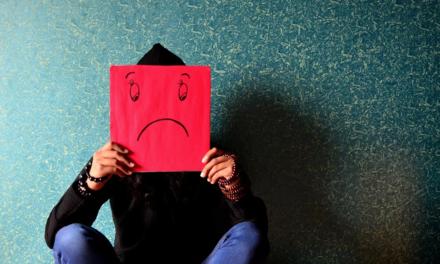 Depresión: una enfermedad «invisible»