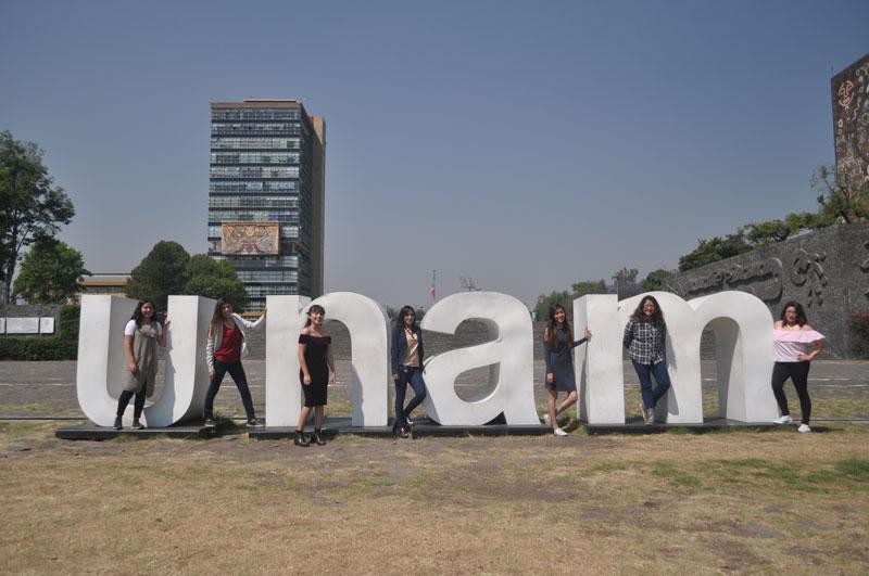 Violencia de género en la UNAM: denuncias y sanciones