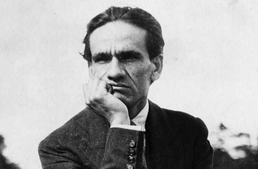 Lenguaje y ruptura en César Vallejo