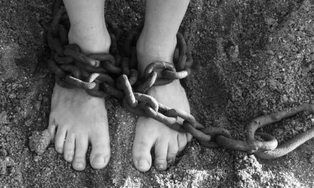 ¿Por qué hay humanos que esclavizan a otros humanos?