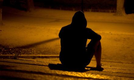 Buscar personas desaparecidas es un infierno