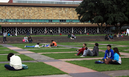 La UNAM y su invaluable presencia