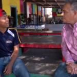 Saltillo: Casa del migrante-DDHH