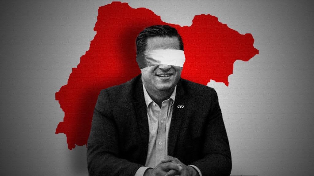 Guanajuato, crónica de un desastre anunciado