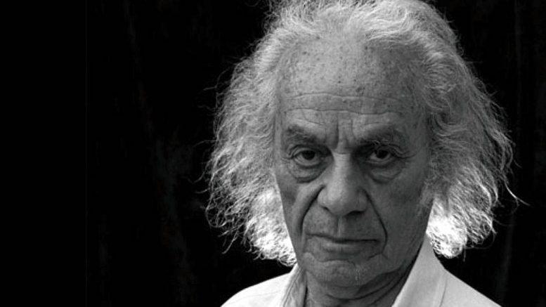Nicanor Parra, ¿antipoesía o hiperpoesía?