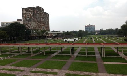 Defender a la UNAM