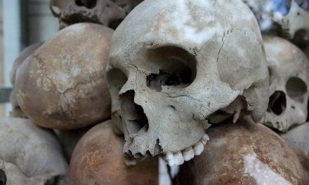 Guanajuato: el infierno se expande