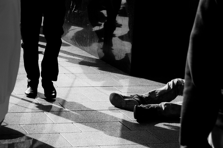 El repunte de las desigualdades