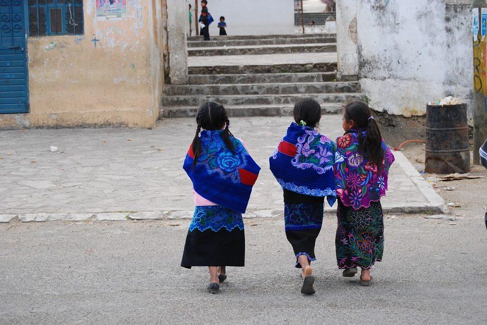 Le hemos fallado a la niñez mexicana: Mario Luis Fuentes