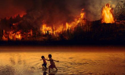 La salud de todos los niños del mundo está en peligro: OMS-Unicef-'Lancet'