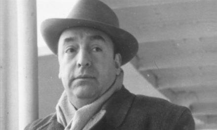 Zurita y Neruda, coordenadas para pensar la Historia