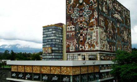La UNAM ya vive en democracia, punto.
