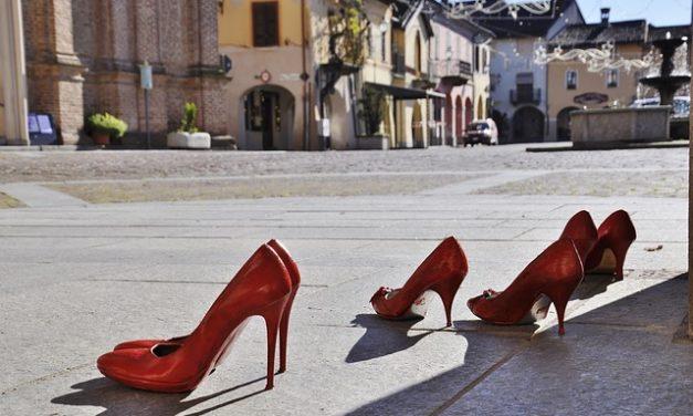 Se incrementó el número de feminicidios