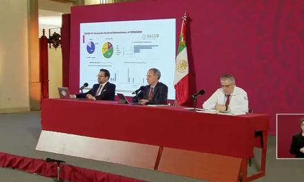COVID-19 en México: aumentan casos locales y gobierno inicia paro total de actividades