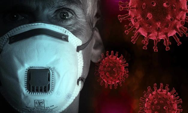La inseguridad en tiempos del coronavirus