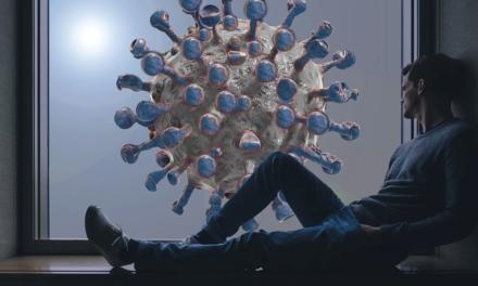 La vida en tiempos del coronavirus