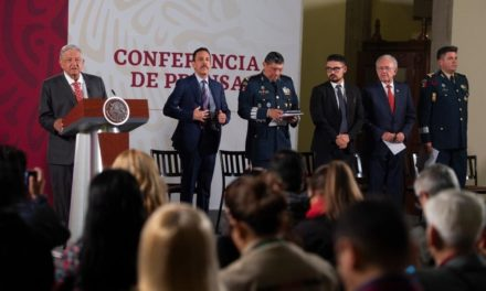 Da positivo al COVID-19 Omar Fayad, Gobernador de Hidalgo