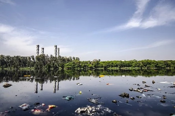 Los municipios y la crisis del agua