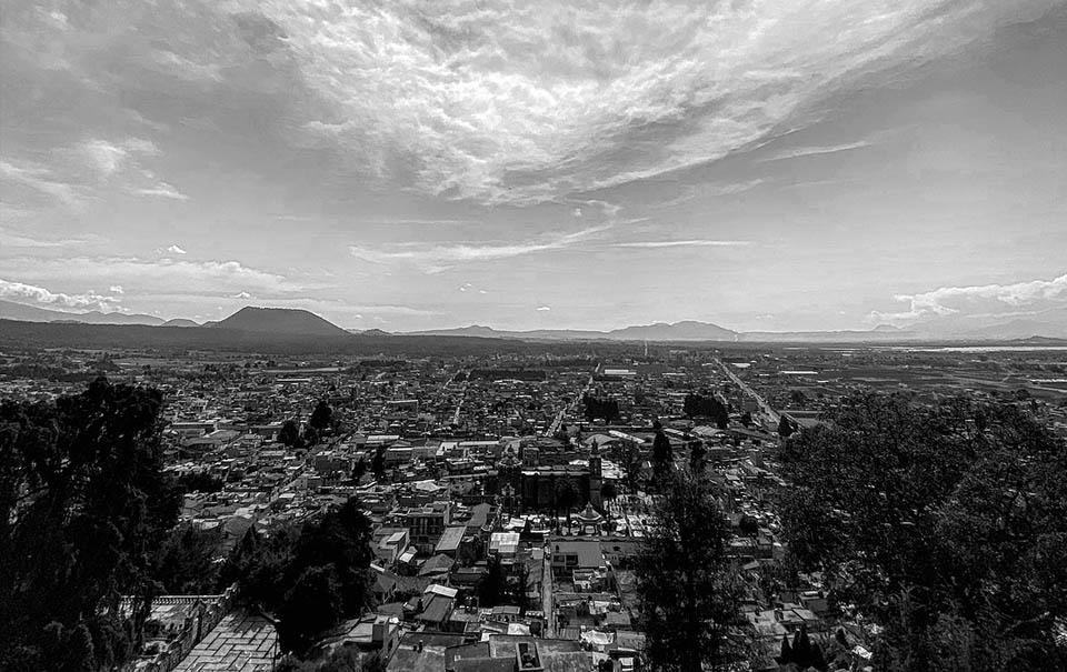 «La celda en la ciudad», una mirada a la cruenta urbe contemporánea