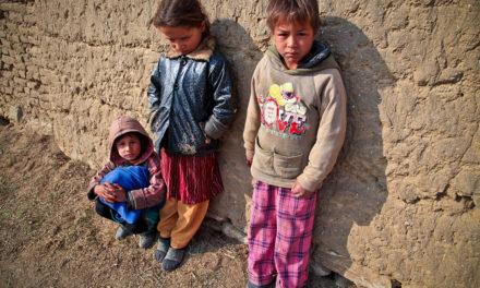 Coronavirus en tiempos de pobreza y desigualdad