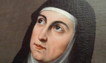 Teresa de Jesús o la ruptura del discurso de la herejía
