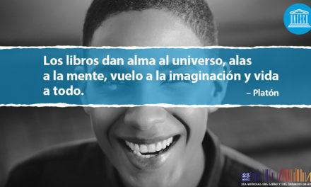 Día Mundial del Libro 2020: amar la lectura en tiempos de COVID-19