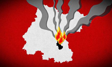 Celaya bajo fuego: pelean cárteles pero también jefes policiacos