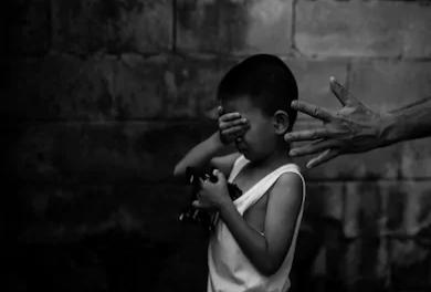 Una niñez sin derechos