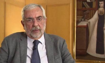 Mensaje del rector Enrique Graue a la comunidad universitaria