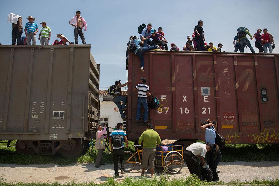 Asamblea Consultiva de Conapred exige estricto respeto a derechos de personas migrantes durante contingencia