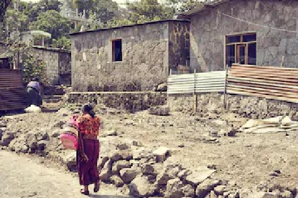 El fantasma de la pobreza ha regresado