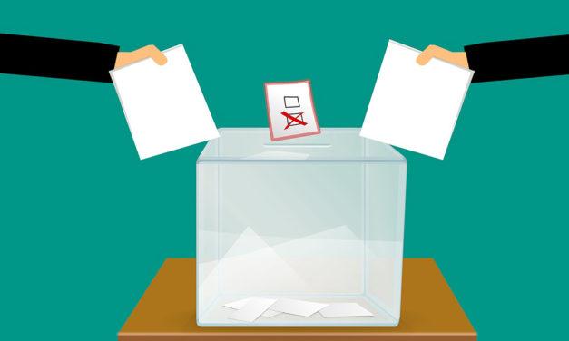 La elección 2021 y los posibles nuevos competidores