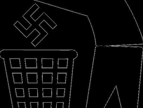 ¿Democracia o nazifascismo?