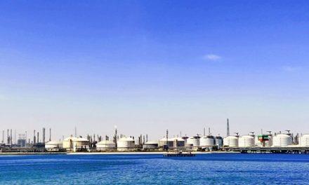 Crisis y la gobernanza petrolera mundial