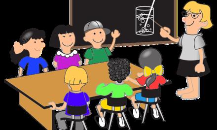 De cara al día de las y los maestros