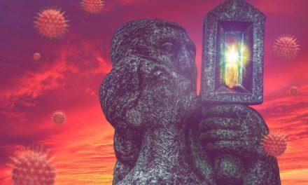 Cuidar del espíritu en tiempos de la COVID19