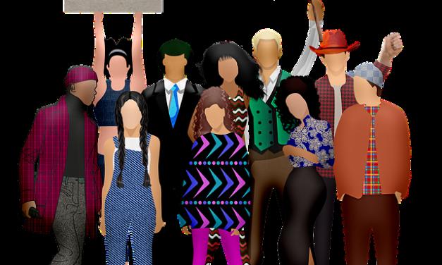 Identidad y cultura cívica