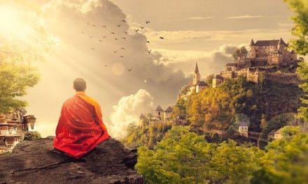 Meditación de la luz: el camino de la sencillez