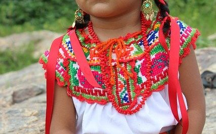 Urge la plena inclusión de los pueblos indígenas en América Latina